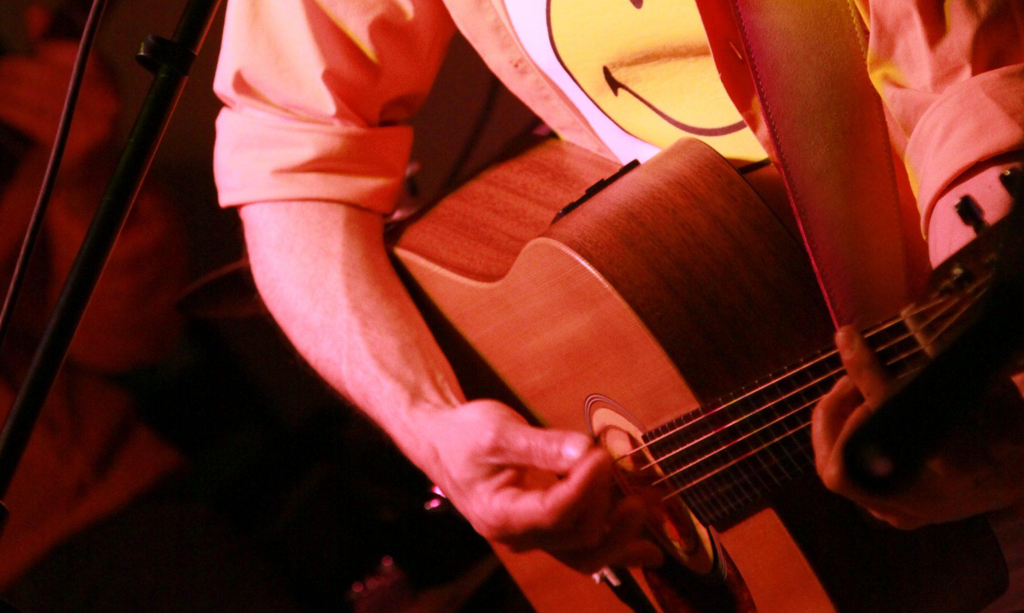 Guitare et Chansons
